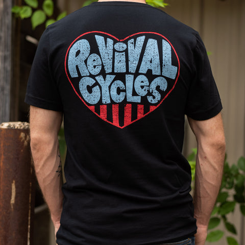 Revival Free Love T-Shirt
