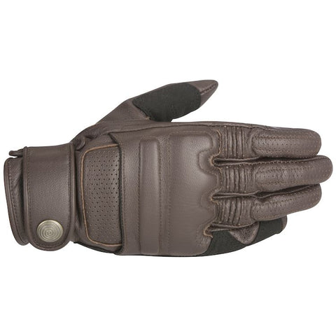 Alpinestars Oscar Robinson Gloves - Brown