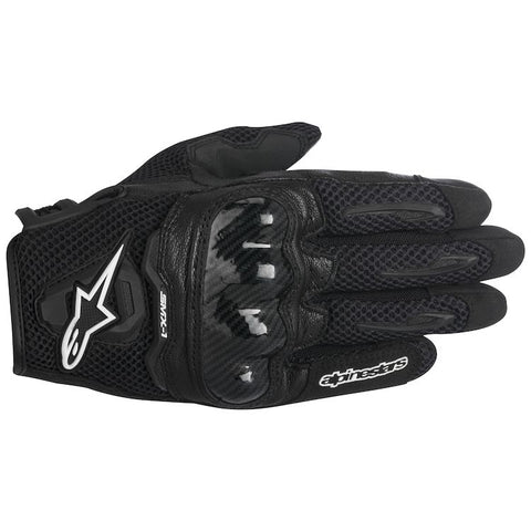 Alpinestars SMX-1 Air Gloves - Black