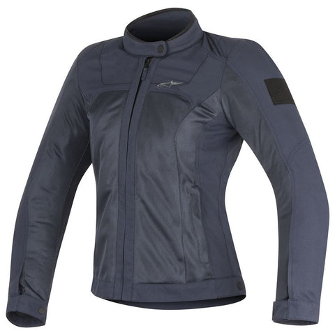 Alpinestars Stella Eloise Air Women's Jacket - Mood Indigo