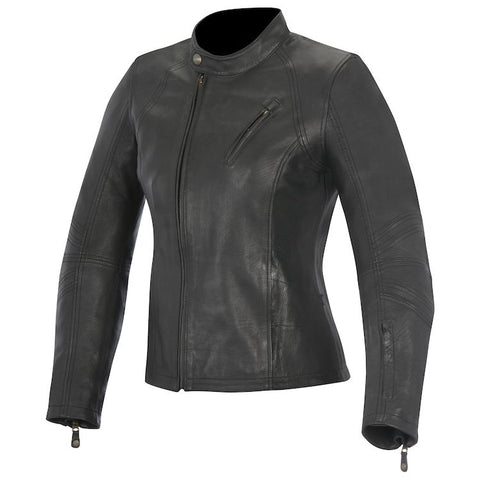 Alpinestars Oscar Shelly Women's Leather Jacket