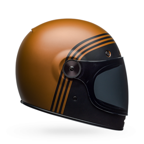 Bell Helmets Bullitt - Matte Copper/Black - Revival Cycles