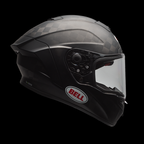 Bell Pro Star Flex Helmet - Matte Black - Revival Cycles
