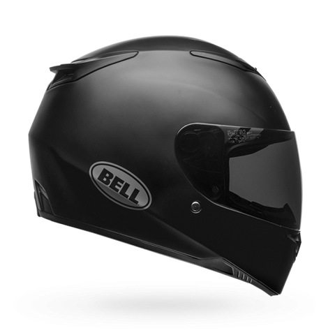 Bell Qualifier DLX MIPS - Equipped - Matte Black - Revival Cycles