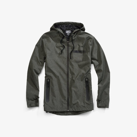 Storbi Lightweight Jacket Army Heather
