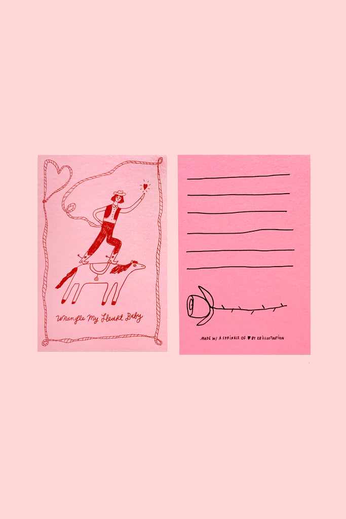 Valentine's Day Card ~ 2019