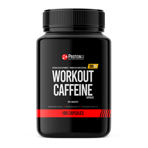 Workout Caffeine