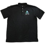 Mens Logo Polo Tee