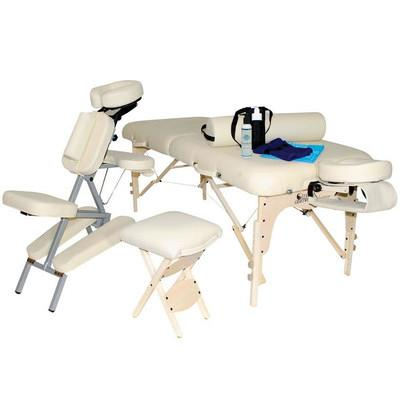 Heritage Business Basic Kit by CustomCraftworks - Massage Table Depot