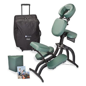 Avila Massage Chair Package by EarthLite - Massage Table Depot