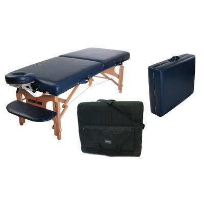 Mojave Massage Table by Ironman Fitness - Massage Table Depot