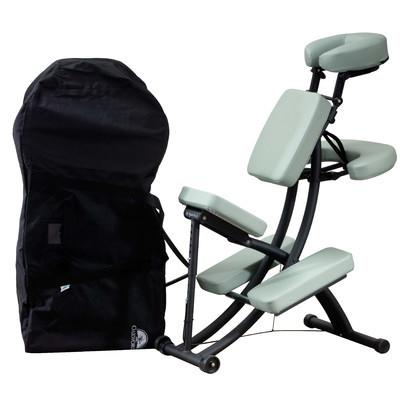 Portal Pro Massage Chair Package by Oakworks - Massage Table Depot