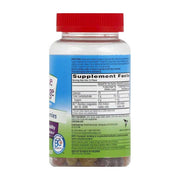 Digestive Advantage Probiotic Assorted Fruit Gummies