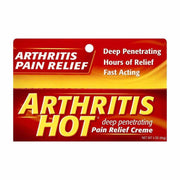 Arthritis Hot Deep Penetrating Pain Relief Cream