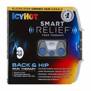 Icy Hot Smart Relief Tens Therapy Back Starter Kit