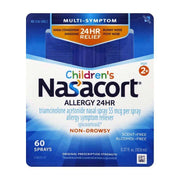 Nasacort Children's 24 Hour Allergy Relief Nasal Spray