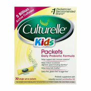 Culturelle Digestive Health Probiotic Kids Powder Packets