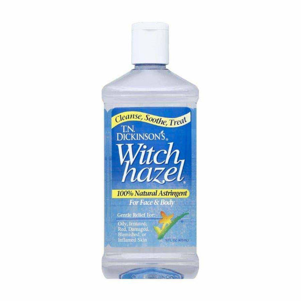 T.N. Dickinson's Witch Hazel Natural Astringent