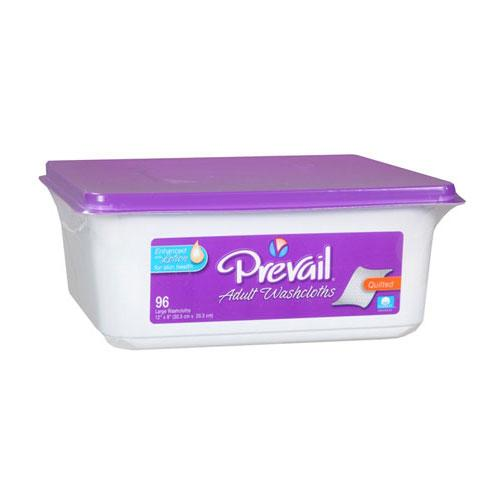 Prevail Washcloths Premium