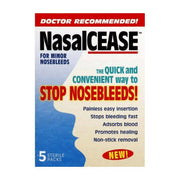 NasalCEASE First Aid for Cuts & Nosebleeds