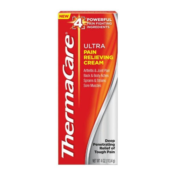 Thermacare Ultra Pain Relief Cream