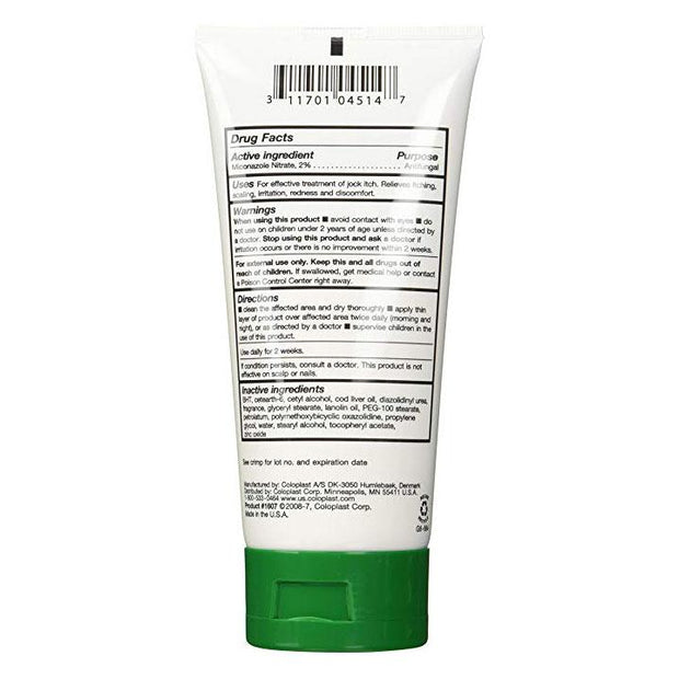 Baza Antifungal Cream 2%
