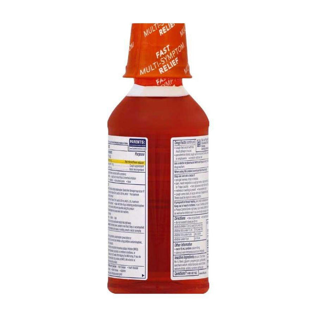 Vicks DayQuil Cold & Flu Relief Liquid