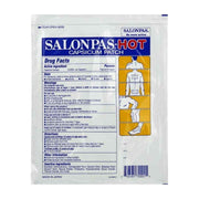 Salonpas Hot Pain Relief Patch