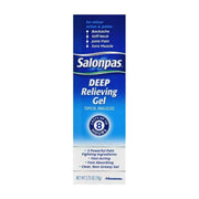 Salonpas Deep Pain Relieving Gel