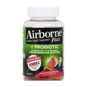 Airborne Immune Support Plus Probiotic Fruit Gummies