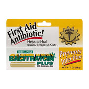 Bacitraycin Plus First Aid Antibiotic Original Ointment