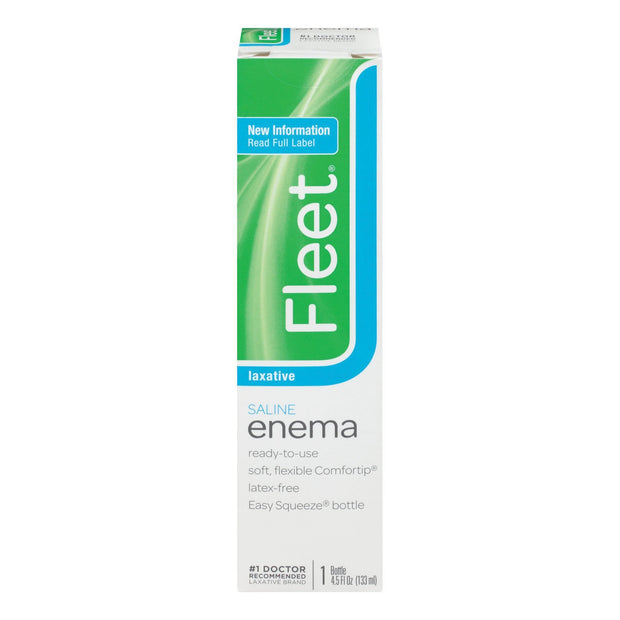 Fleet Enema for Adults