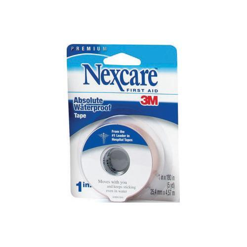 Nexcare Tape Absolute Waterproof 5 yd