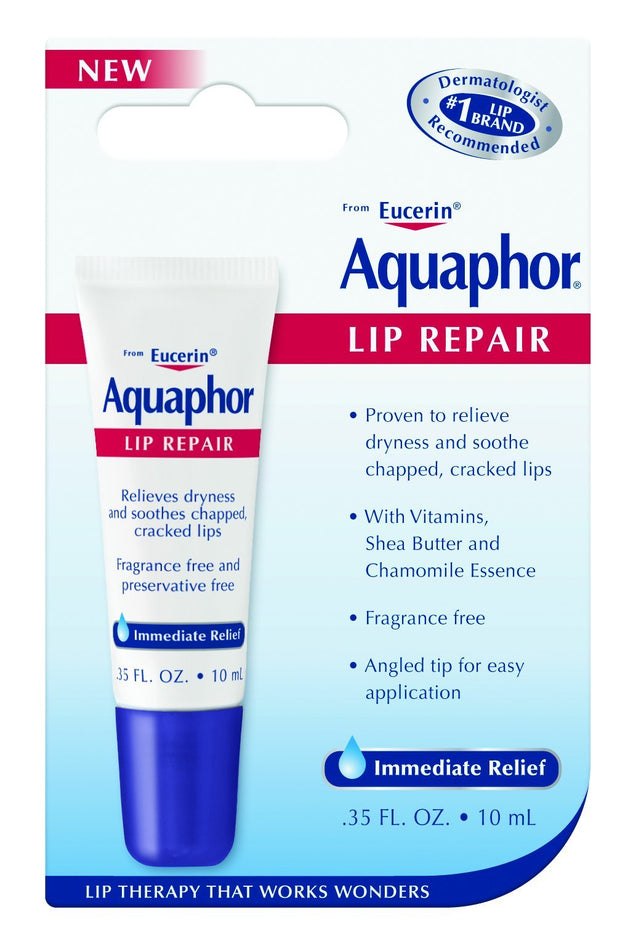Aquaphor Lip Repair 0.35 oz