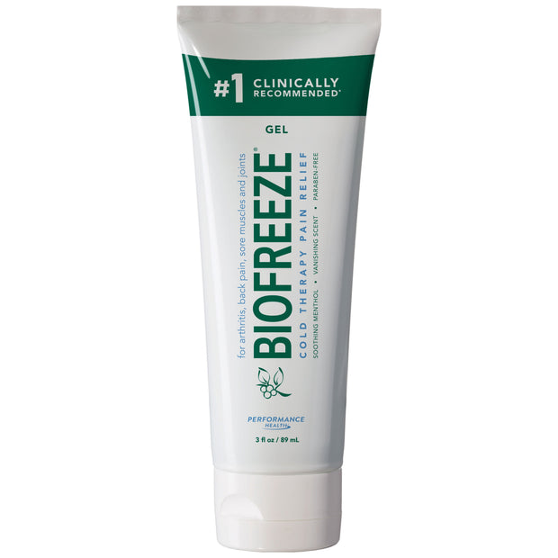 Biofreeze Pain Relieving Gel 3 oz