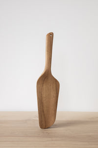 Spreader Spatula - Teak | Merkabah Goods Co.