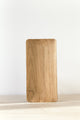 Serving Tray - Teak | Merkabah Goods Co.