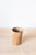 Wooden Tumbler - Teak | Merkabah Goods Co.