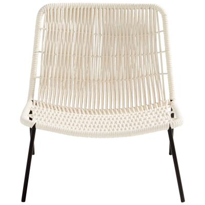Cotton Rope Accent Chair - Mix Home Mercantile