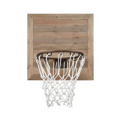 Swish Framed Basketball Hoop