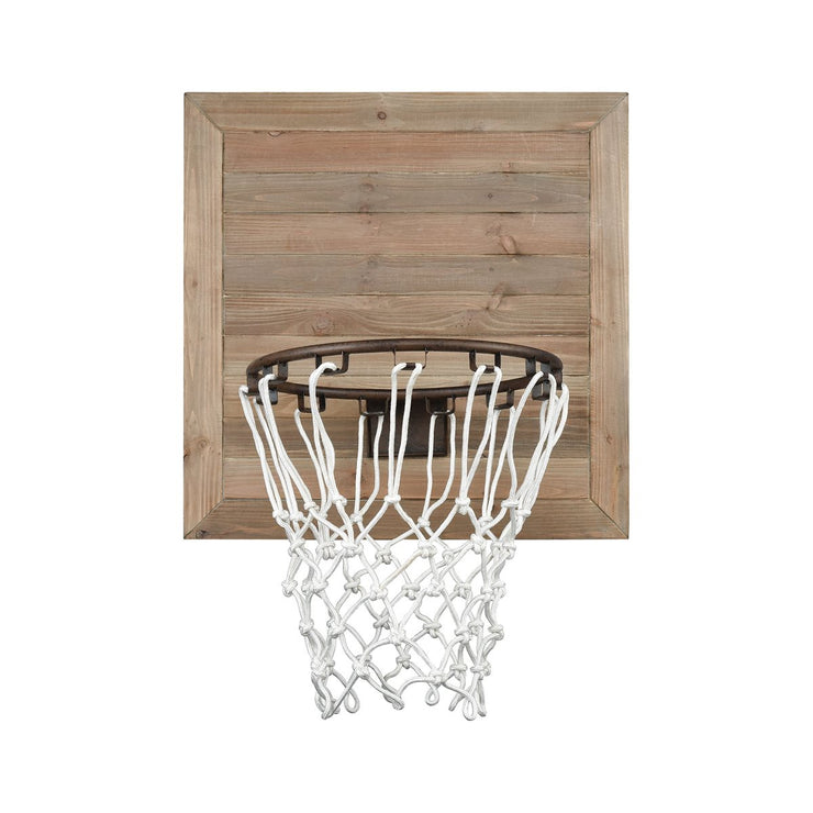 Swish Framed Basketball Hoop - Mix Home Mercantile