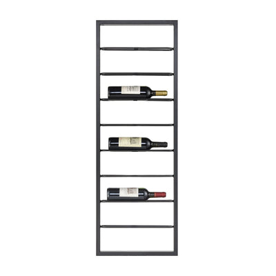 Hanging Wine Rack - Mix Home Mercantile