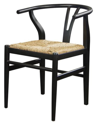 Wishbone Dining Chair - Mix Home Mercantile