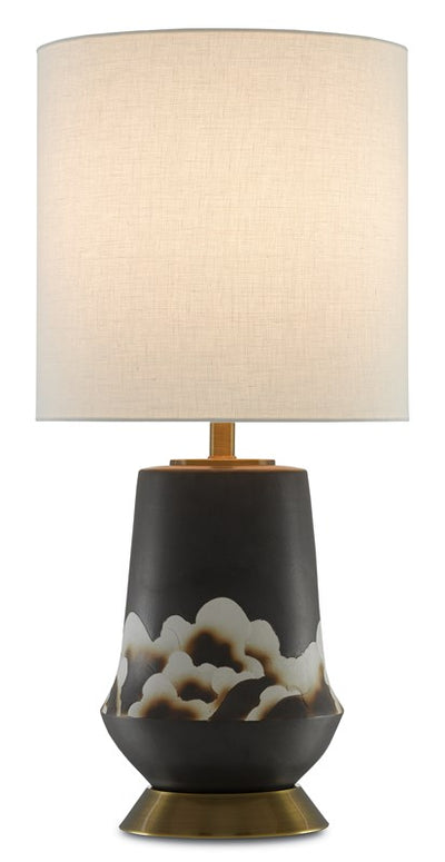 Artistic Porcelain Table Lamp - Mix Home Mercantile