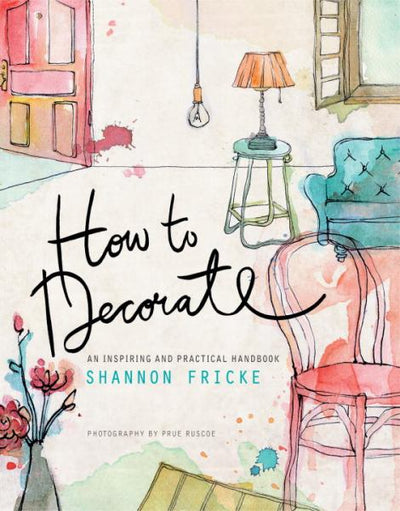 How To Decorate - Mix Home Mercantile