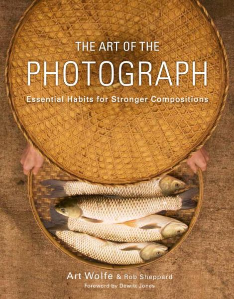 The Art of The Photograph - Mix Home Mercantile