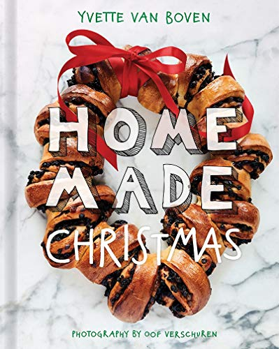 Home Made Christmas - Mix Home Mercantile