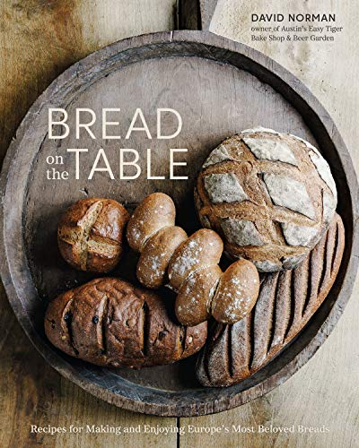 Bread on the Table - Mix Home Mercantile