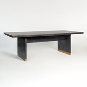 "96"" Dining Table - Mix Home Mercantile"