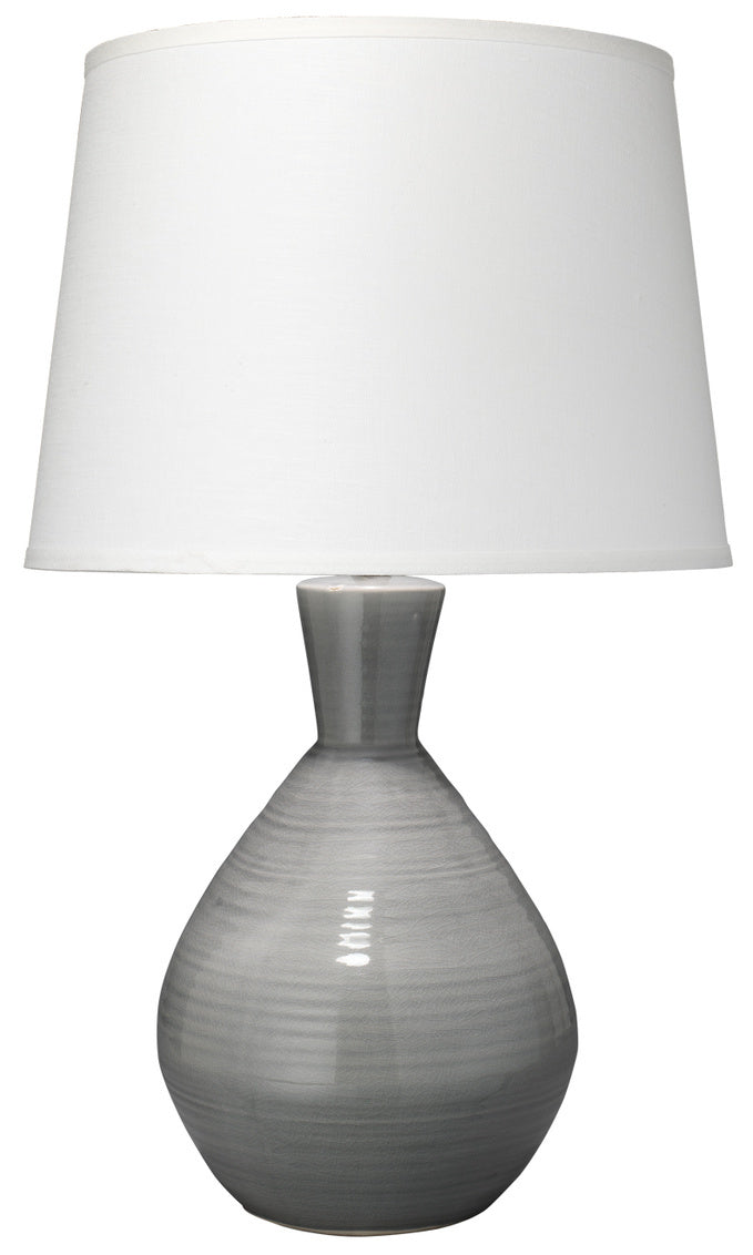Ash Table Lamp - Mix Home Mercantile